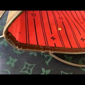 Louis Vuitton Bags - 🌸💯Louis Vuitton Damien Ebene  Neverful MM🌸